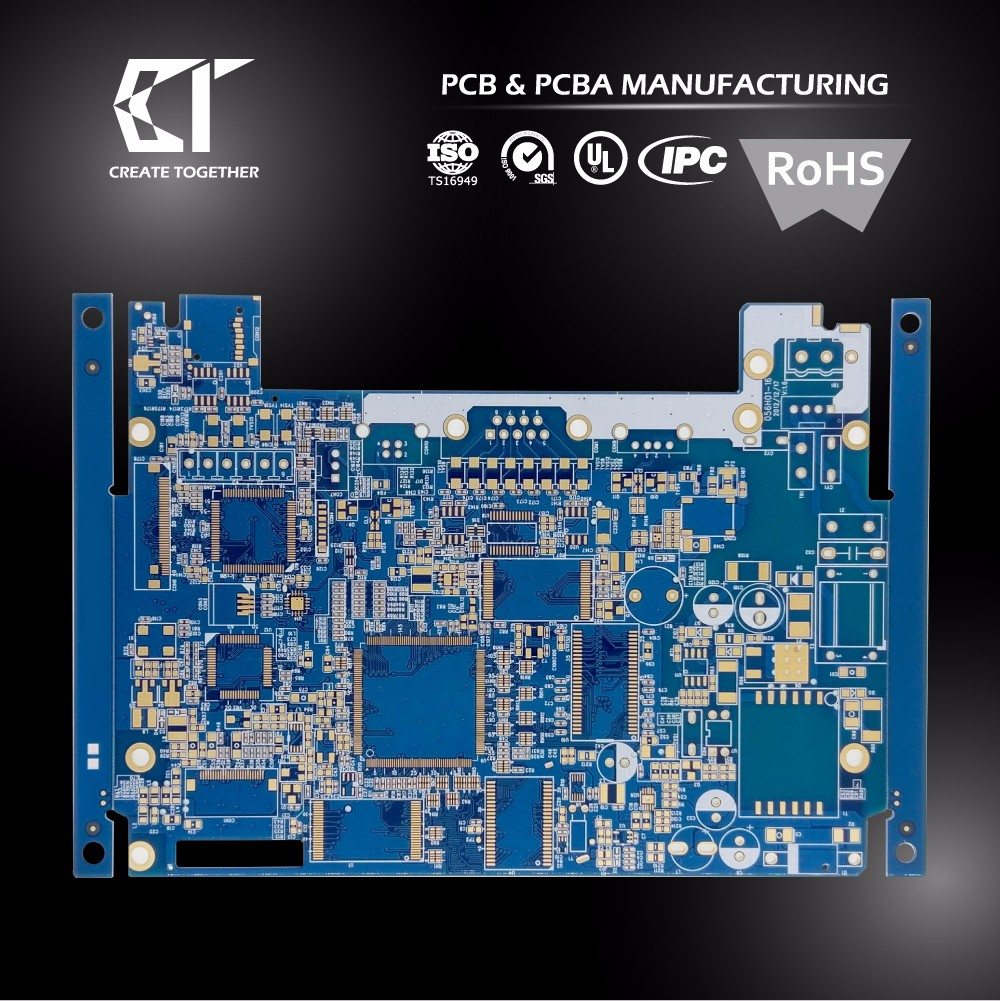 online shopping electronics parts store in taiwan pcb supplier