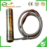 Copper Pipe Hot Runner Heater For Injection Molding Machine