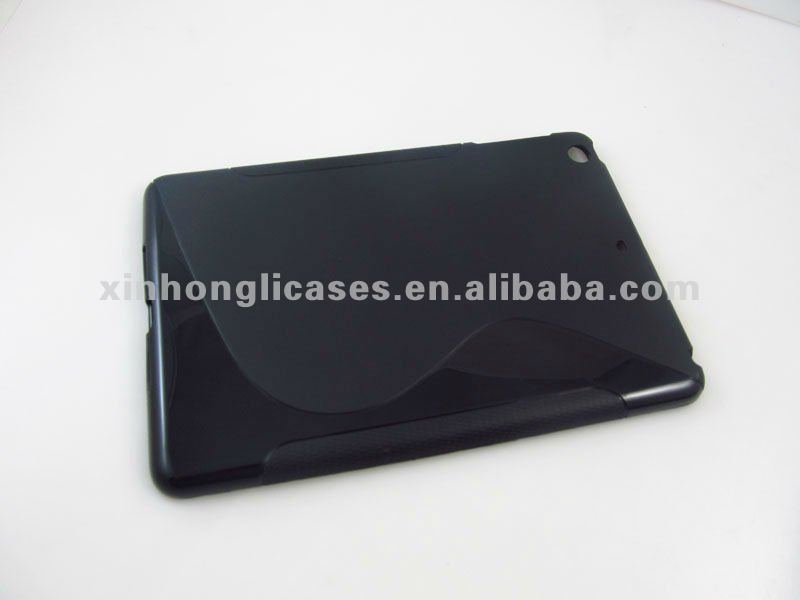 For iPadmini TPU case, For iPad TPU case