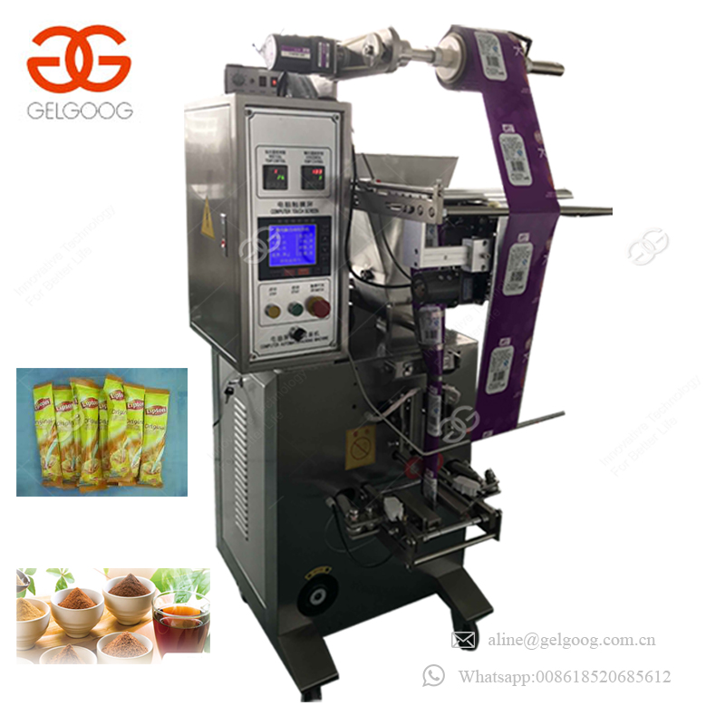 Good Services Best Feedback Cocoa Powder Tea Bag Packaging Machine Factory Price Milk Powder Packing Machine