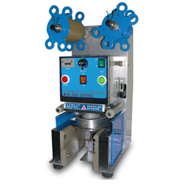 Table Type Sealing Machine