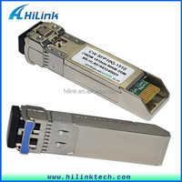 Fiber Network Equipment CWDM SFP