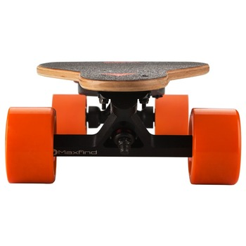 Maxfind Powerful 500W Electric skateboard longboard