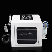 Portable Oxygen Spray Diamond Peeling Dermabrasion Water Microdermabrasion Machine