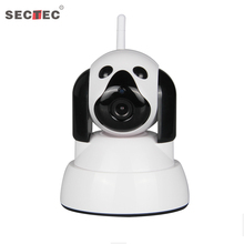 ot New Products 720P Home Security Night Vision Infrared Smart Dog Wireless Yousee IP Mini Wifi Camera