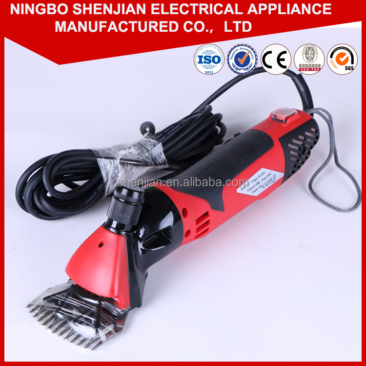 New product export quality electric clipper sheep