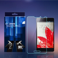 screen protector for lg g pad 8.3 Best selling ultra clear ultra thin tempered glass film