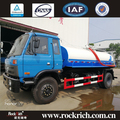 Hot sale 4x2 high-pressure sewer flushing vehicle sewage suction tanker truck