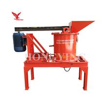 HYS-60 5-10t/h Small Hammer Mill Crusher Soil Crushing Machine Price for Sale
