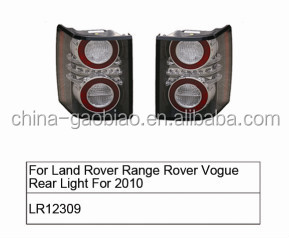 REAR LIGHTS FIT FOR RANGE 2010 VOGUE SERIES AUTO PARTS ROVER