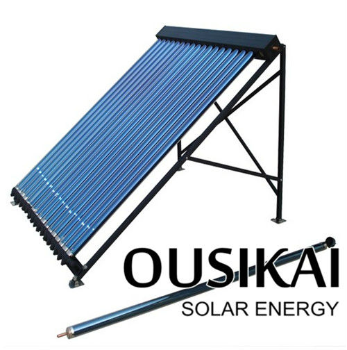 New Style Ousikai Solar Thermal Panel, Solar Collector System
