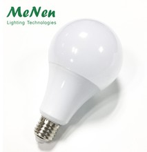 Hot sale intelligent led rechargeable emergency light global bulb 270 degree