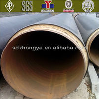 large diameter drain pipe