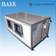 quality certified erv energy recovery ventilator central air handling unit