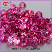 Maxfresh factory wholesale crystal pink rough crystal fancy cut natural rough crystal quartz