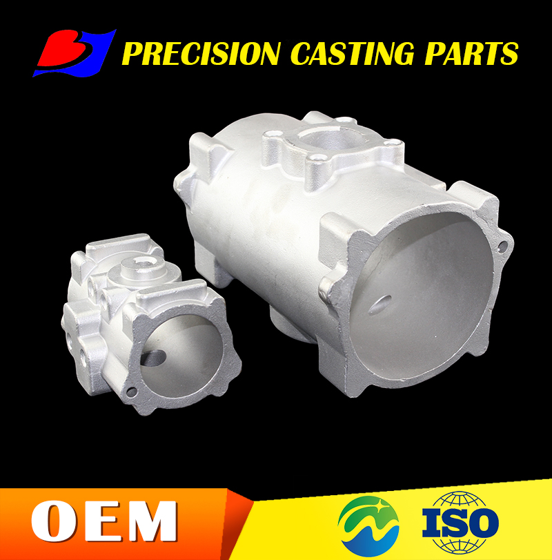 China Baida supplier customized casting parts of motorcycle /casting parts sourcing company/Good after-sales service