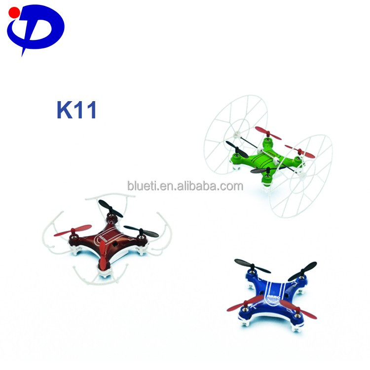Low price toys 2.4g 4-axis <strong>K11</strong> micro rc quadcopter mini quads for sale