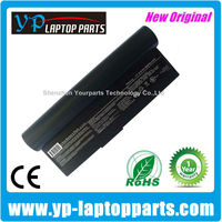 6600mah Original Laptop Battery For Asus Eee PC 901 Battery EeePC 1000 EeePC 1200 AL23-901 AL24-1000 AL23-901 Laptop Battery