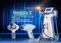 2016 KES hot selling no pain ICE technology fast IPL machine hair removal depilation