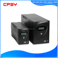 Shangyu back up ups 1500va 900w single phase used for personal computer