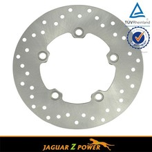 Rear Brake Disc Rotor For YAMAHA YZF-R6 03 04 05 06 07 08 09 YZF-R1 1000 04-09