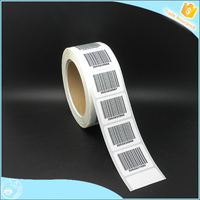 Wholesale printable barcode price tags, supermarket digital price tag