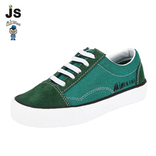 Colourful new design rubber sole canvas shoes espadrille casual shoes