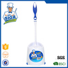 Wholesale cleaning product cleaning tools brushes toilet brush set with toilet brush holder