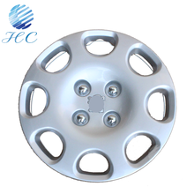 Original fitment 15 chrome wheel covers for peugeot