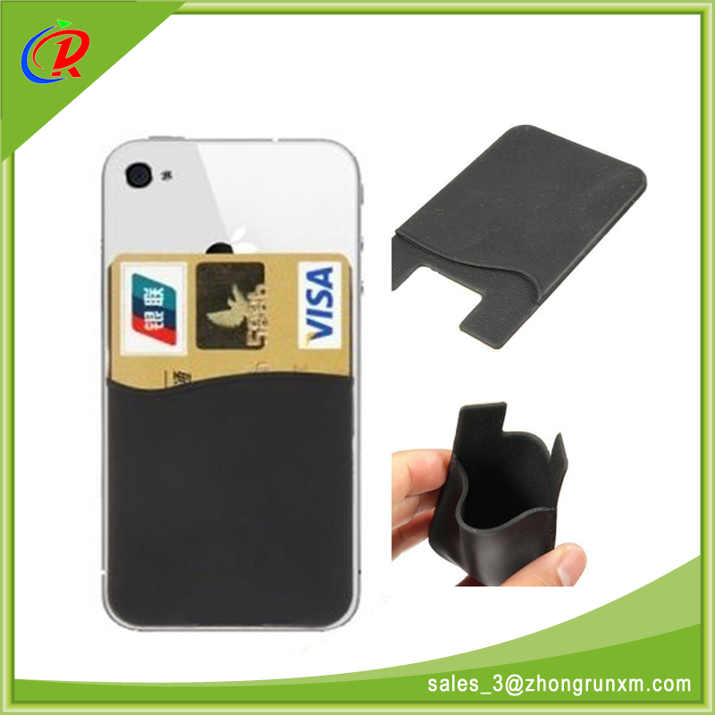 Protective Phone Smart Wallet Mobile Card Holder Wallet