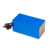 Customized Lithium ion 37V 12.6Ah Battery Pack high voltage for Industrial Vacuum