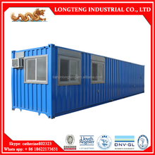 Brand new modular 20ft 40 ft container office