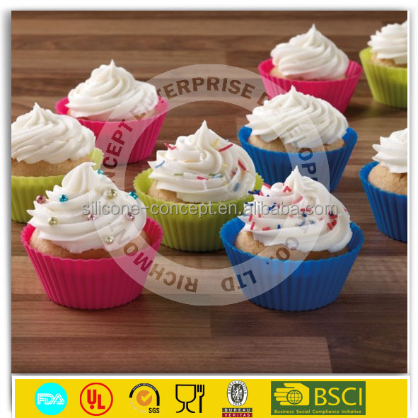 Kitchen DIY cupcake / desset cup set /hand cake mold for festivals