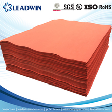 Light weight vulcanized fibre sheet/paper/board/washers