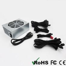 1000W atx power supply for gaming pc modular pc power supply unit 1000w