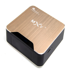 Shenzhen Factory Sanwa Tv Box android tv box quad core Support 4K internet tv cable box