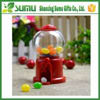Hot sale high quality candy machine promotional gifts for kids candy dispenser toy