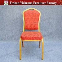 Used Simple Good Handwork Hotel Chair YC-ZL139