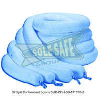Oil Spill Containment Booms ( SUP-PFIH-SB-1210SB-3 )