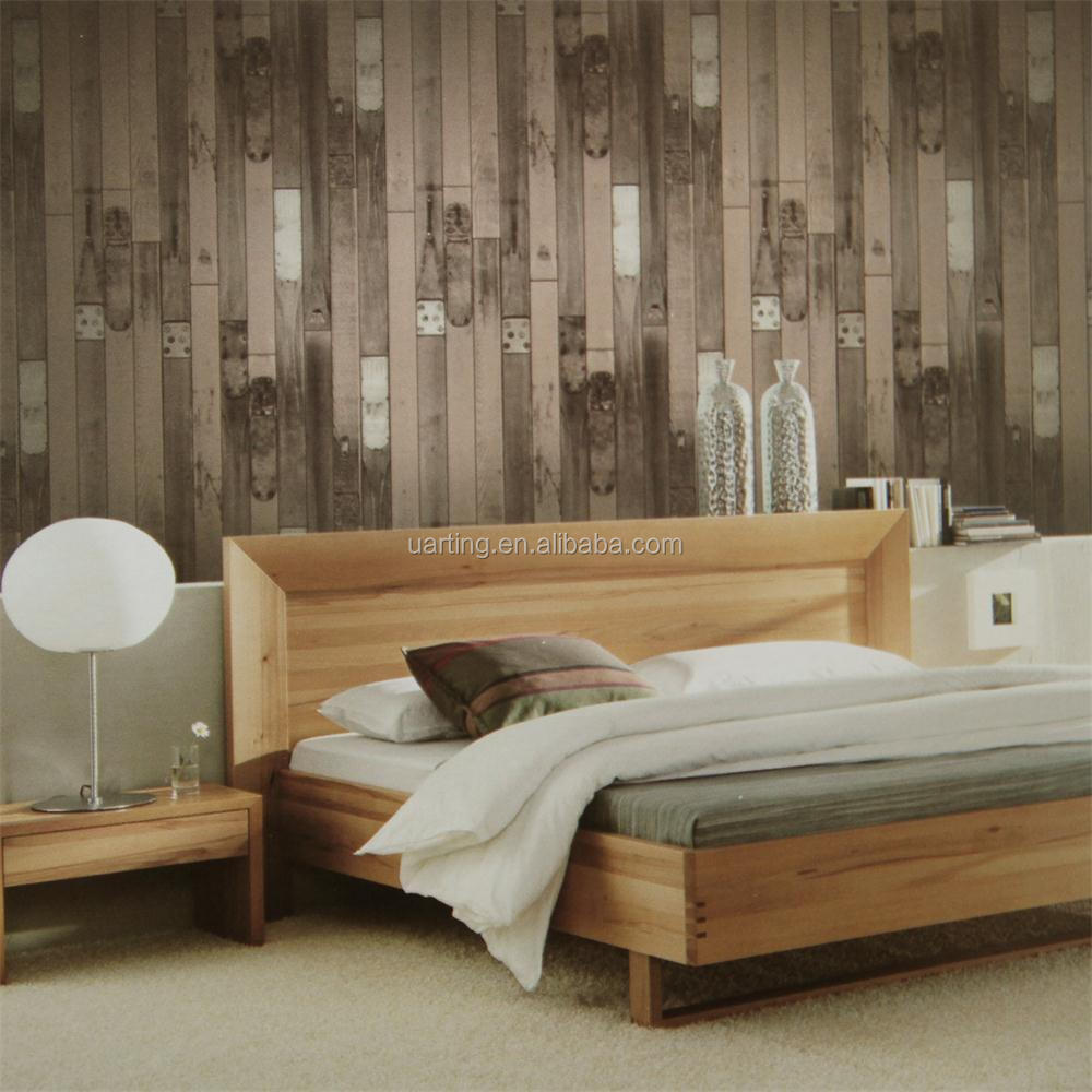 Wallpaper 3d Effect Wood Wall Panel /wallpaper Factory Korea - Buy Korea  Wallpaper,Wallpaper Factory Korea,Wallpaper 3d Effect Wood Wall Panel  Product on ... - Wallpaper 3d Effect Wood Wall Panel /wallpaper Factory Korea - Buy