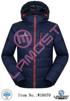 Nylon good quality padded jacket