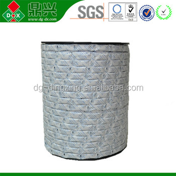 Medical desiccant pack in roll by Dongguan Dingxing company