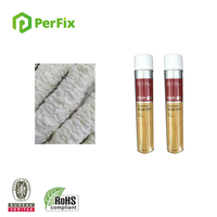 Winter Pu Foam adhesive Wall insulating Manual pu foam sealant