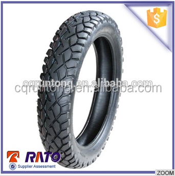 110/90-16 size China top brand motorcycle tyres for sale