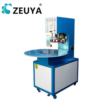 5-8KW blister package welding machine form china Trade Assurance ZY-5KW-SDYP