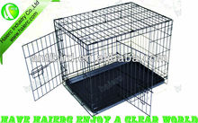 welded pet enclosure aluminum folding dog cage poultry cage
