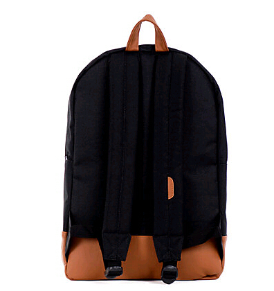 newest popular style waterproof 600D laptop 21L backpack