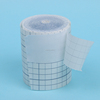 Disposable Hospital Healthcare Wound Dressing Hot Fix Tape