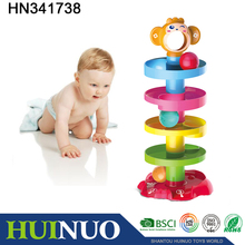 Funny baby toys enlightening rolling ball HN341738