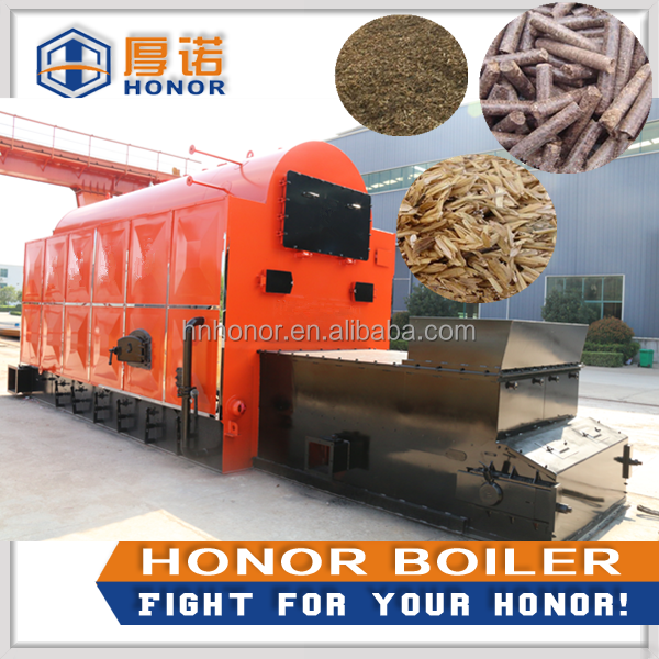 Big capacity 10000g coal fired steam boiler for power plant
